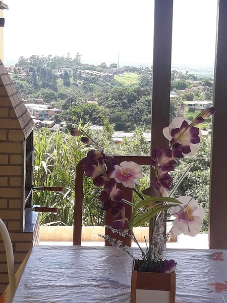 Alta Vista Penedo, vacation rental in Penedo