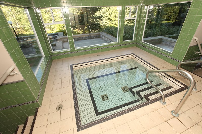 Photo of Ski-to Door Apartment Near Whistler with Pool + Hot Tub Access
