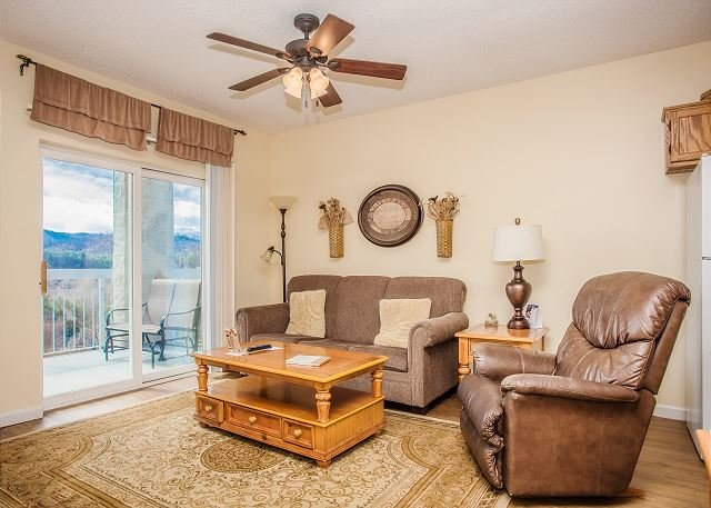 Pigeon Forge Vacation Rental Whispering Pines 441