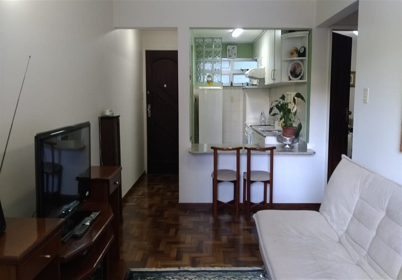 SQS 405 Comfortable Apartment, holiday rental in Riacho Fundo