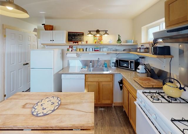 Northtown Nest ha tutto ciò di cui un ospite ha bisogno per rilassarsi e distendersi!
