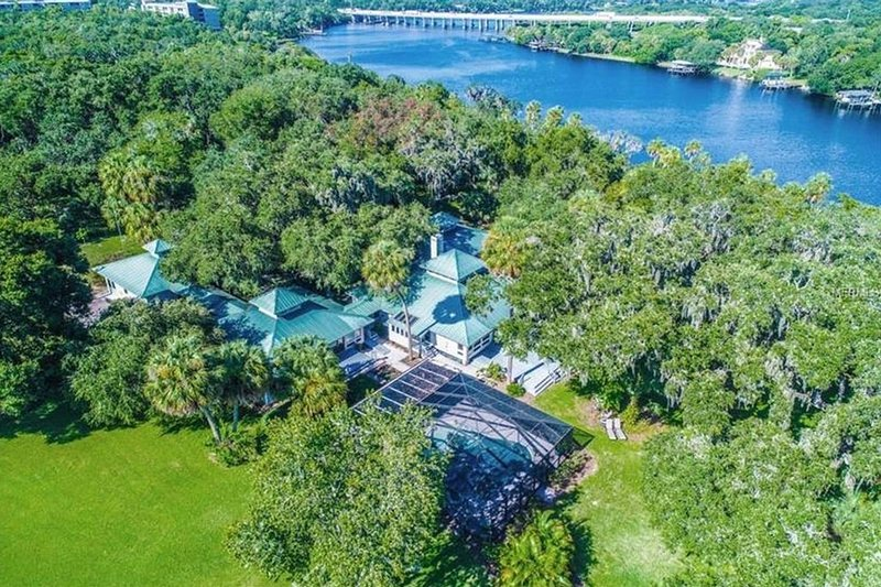Riverbend Retreat - Fla., holiday rental in Gibsonton