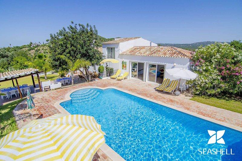 Quinta da Ilda, holiday rental in Alfarrobeira