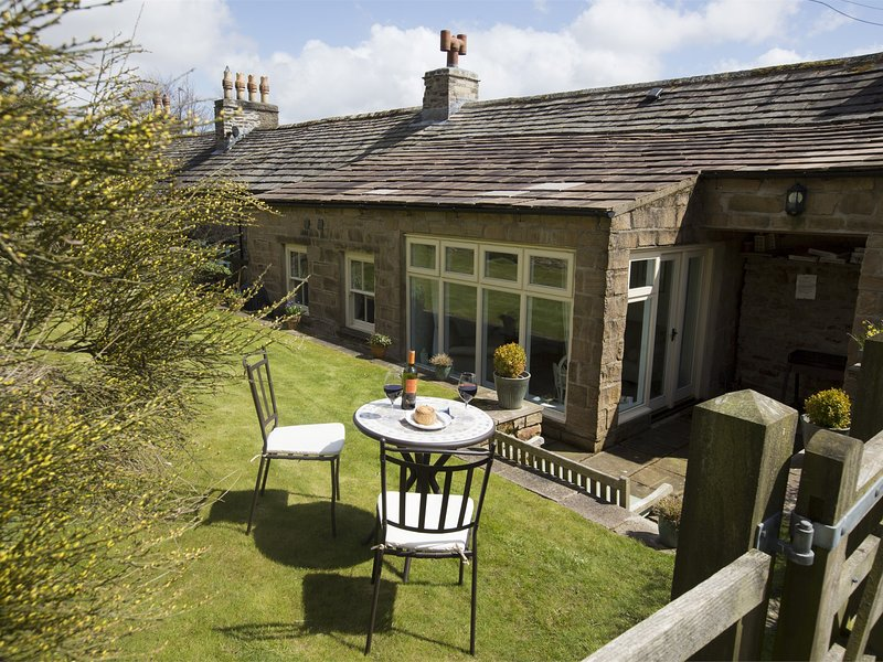 The Gorgeous Grade ll listed cottage