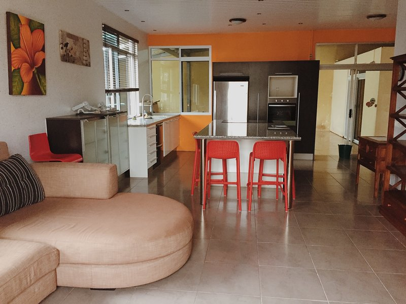 Suite Tipanier - Fariipiti - Papeete, holiday rental in Arue