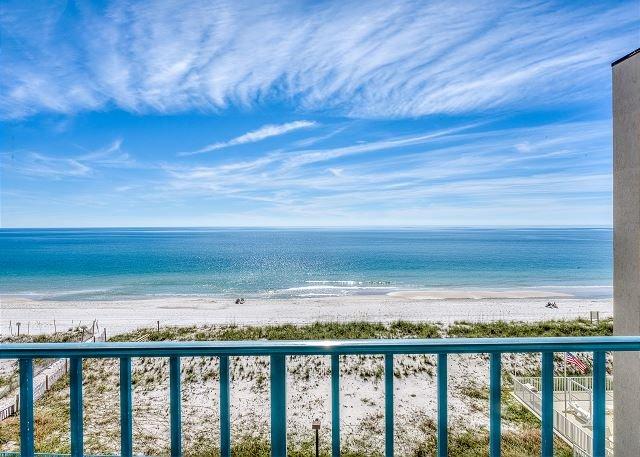 Excellent Beach Views ~ Bender Vacation Rentals, location de vacances à Gulf Shores