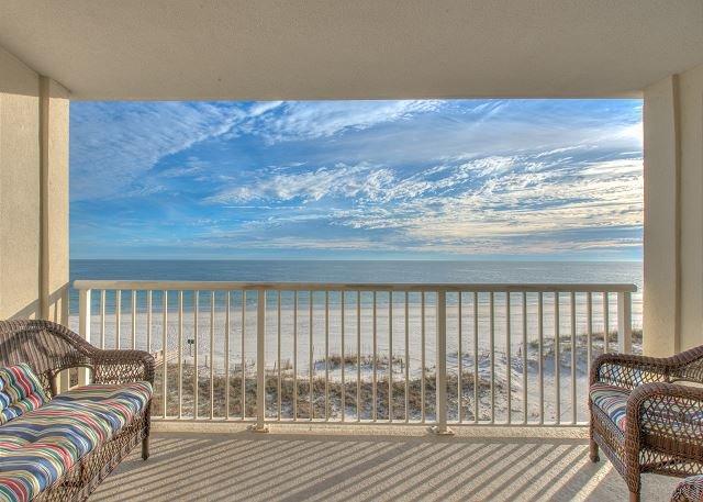 Incredible Beachfront View ~ Bender Vacation Rentals, location de vacances à Gulf Shores