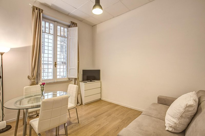Caracalla 3 -1 bedroom - colosseum area Chalet in Rome