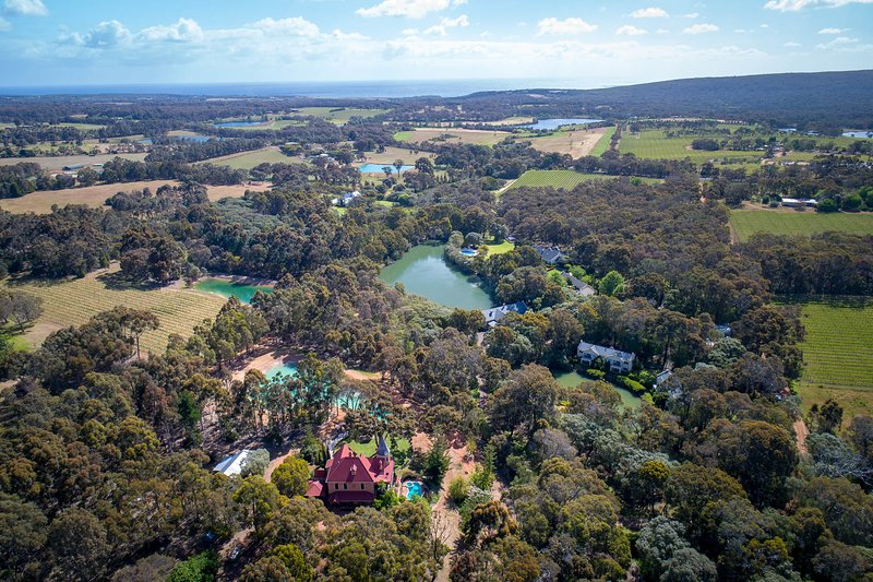 Set in the heart of the Margaret River Wine Region