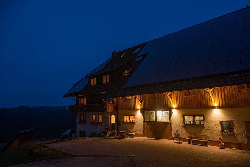 Erlebnis- & Familienbauernhof Haberjockelshof, vacation rental in Titisee-Neustadt