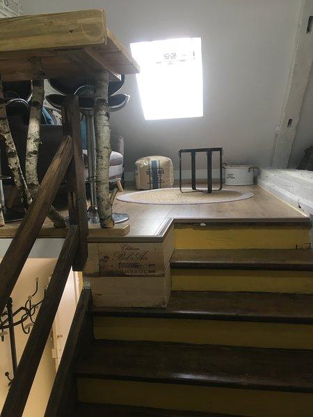Appartement atypique centre historique St Benigne, vacation rental in Chenove