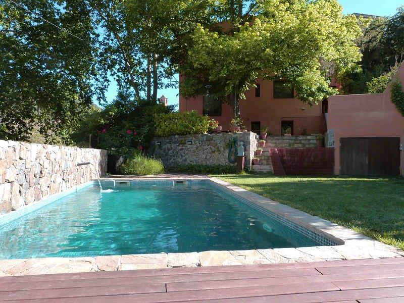 Casa Argentera Completa, vacation rental in Riudecanyes