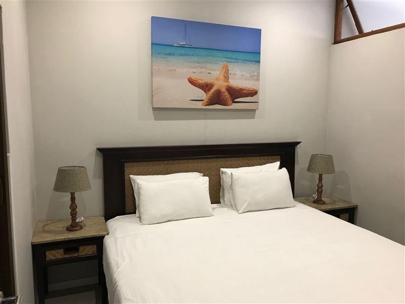 Two Bedroom Sea Facing  Apartment, alquiler de vacaciones en Ballito