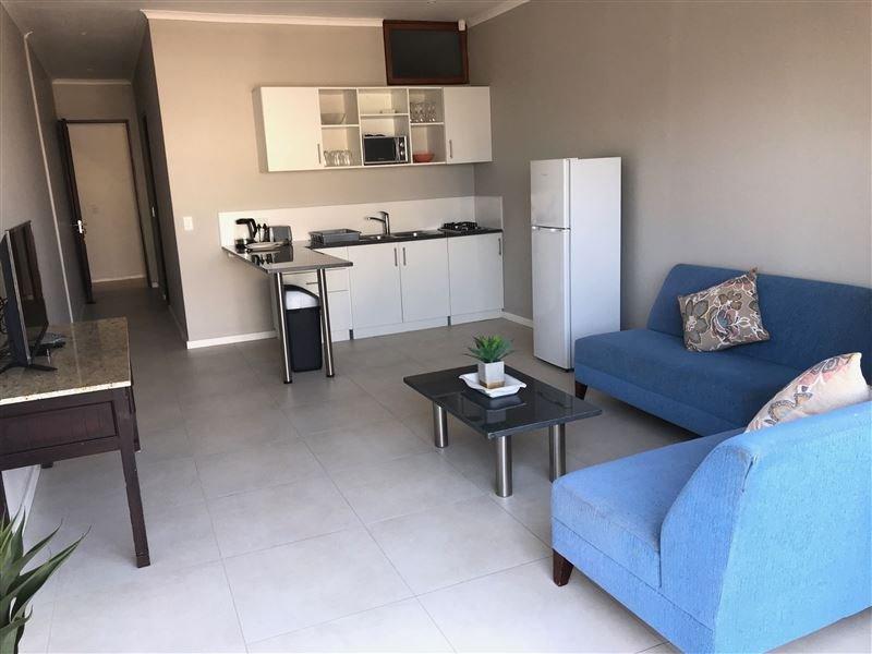 One Bedroom Apartment Unit 2, alquiler de vacaciones en Ballito