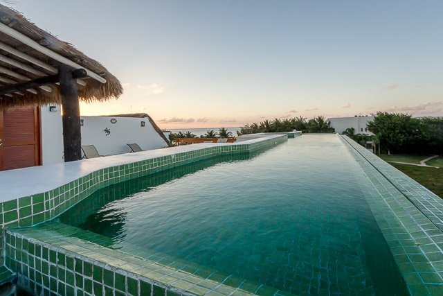 Palati Mou (6330) — Rooftop Pool, Penthouse, San Francisco Beach, vacation rental in Cozumel