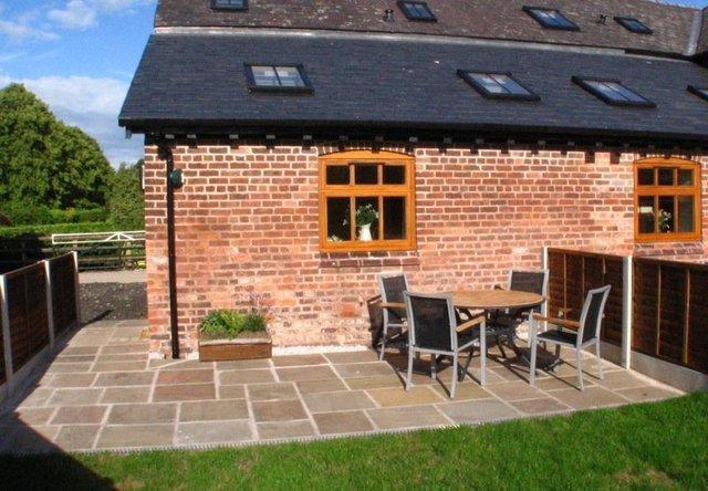 Ivy Cottage, holiday rental in Sandbach