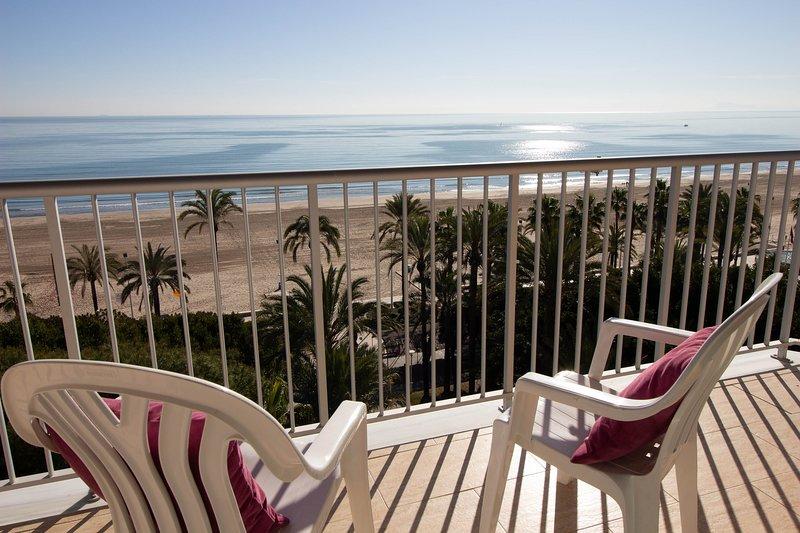 Cullera: View to the Sea, casa vacanza a Corbera