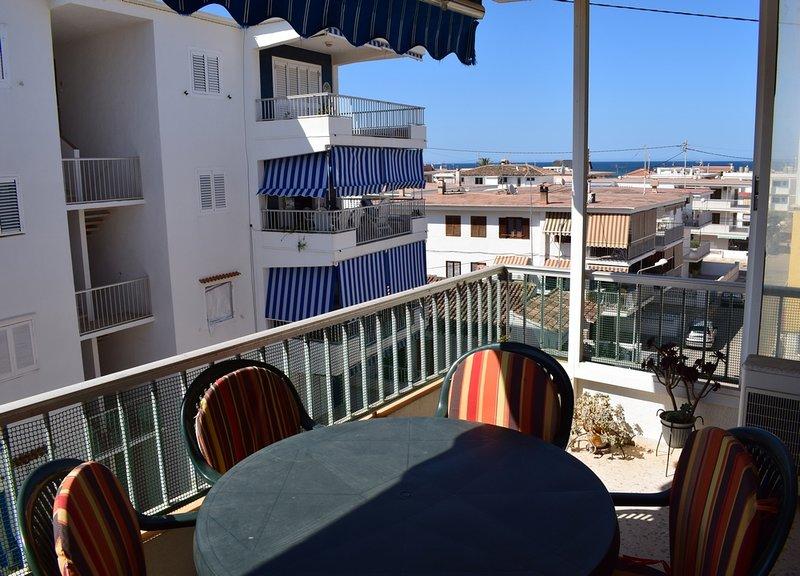 AP0500  illa de Xipre Pau Pi, holiday rental in Oliva