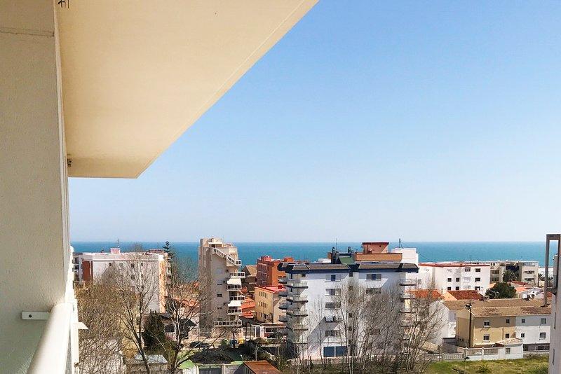 Blaumar Mediterranea AP760, holiday rental in Piles