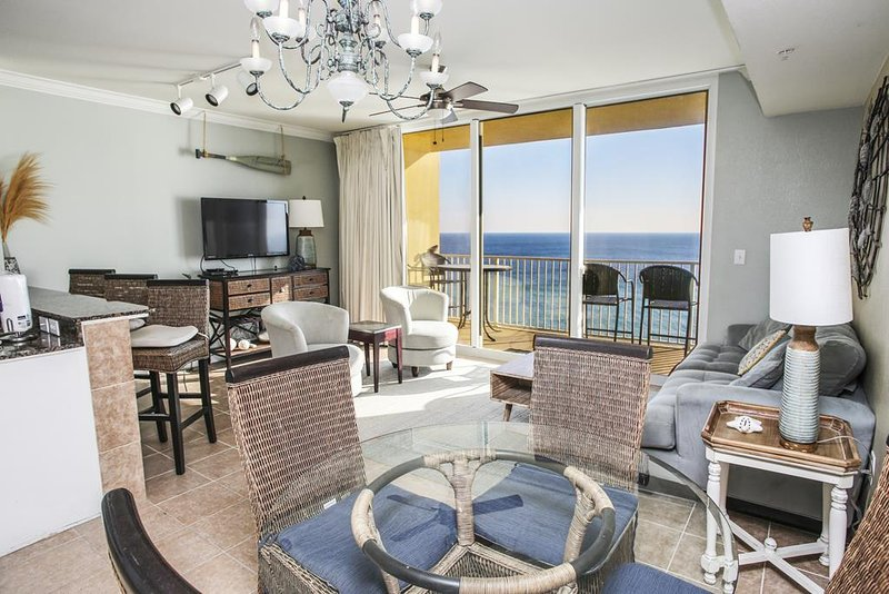 Tidewater Beach Resort Rental 1013
