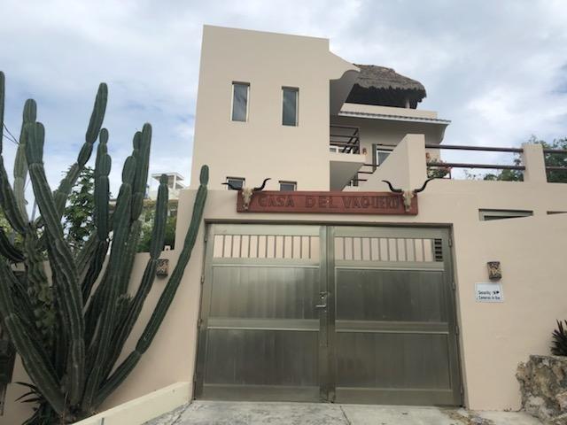 Casa Del Vaquero, vacation rental in Isla Mujeres