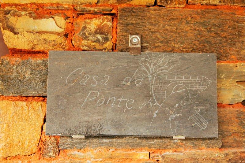 Casas do Rio | Turismo Rural | Casa da Ponte, location de vacances à Pampilhosa da Serra