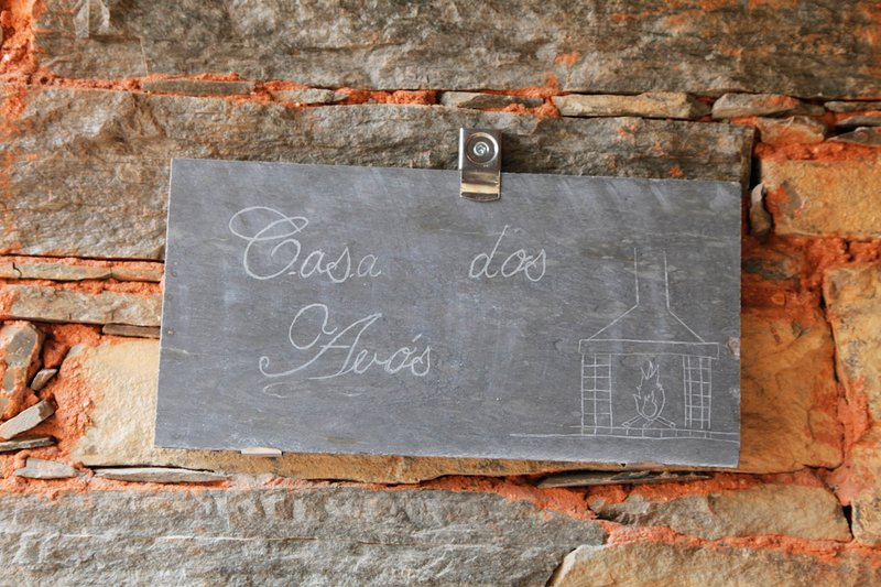 Casas do Rio | Turismo Rural | Casa dos Avós, location de vacances à Pampilhosa da Serra