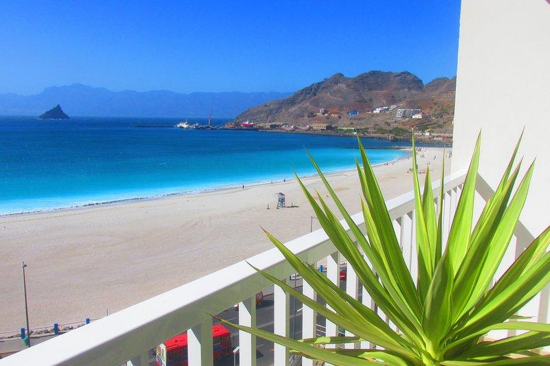 Apartment next to the Beach, vacation rental in Porto Novo