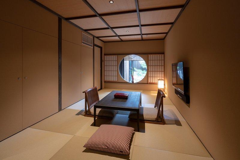 Japanese Room (1F)
