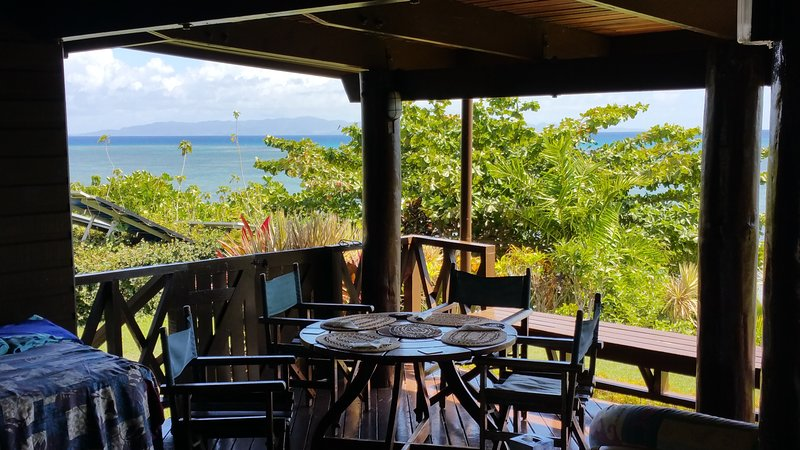 BEAUTIFUL VACATION HOUSE IN PARADISE, holiday rental in Taveuni Island