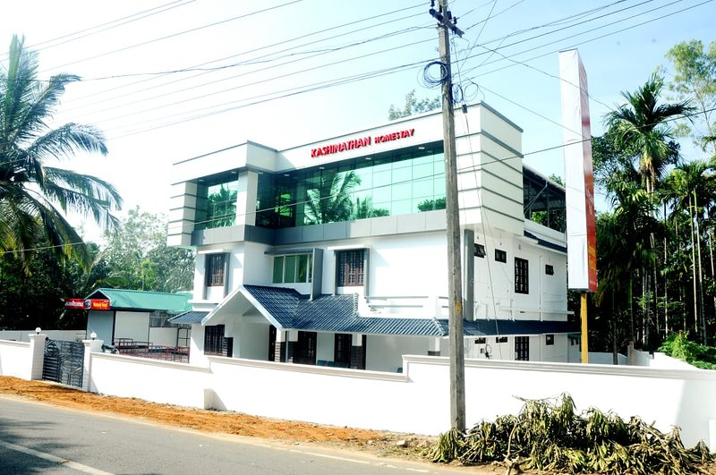 TripThrill Kasinathan Homestay, holiday rental in Muthanga