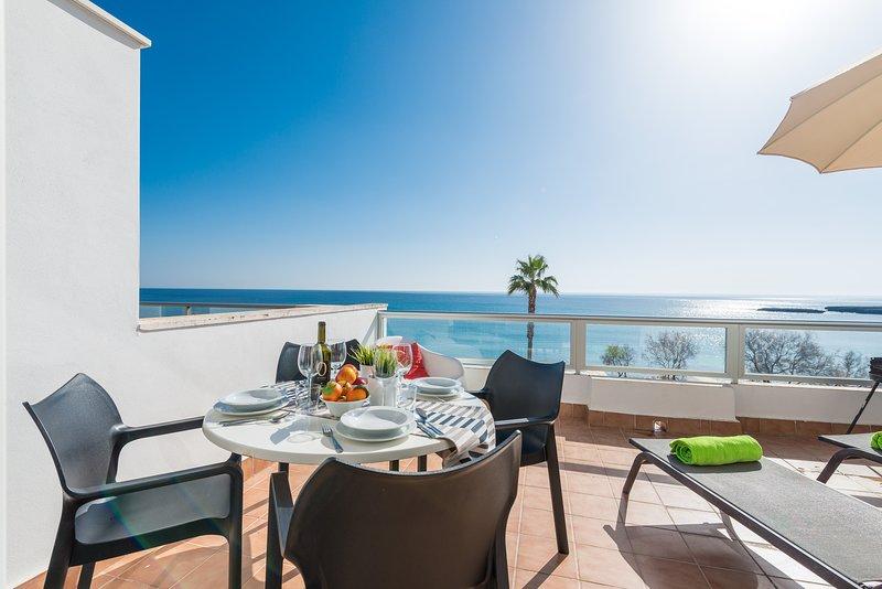 ROSA DELS VENTS 2A - Apartment for 4 people in S'Illot, location de vacances à S'illot