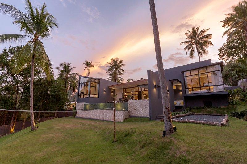 Braya Villa, aluguéis de temporada em Província de Phang Nga