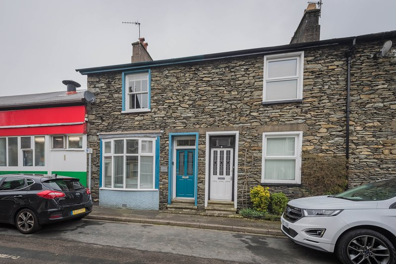Rowan Cottage, alquiler vacacional en Bowness-on-Windermere