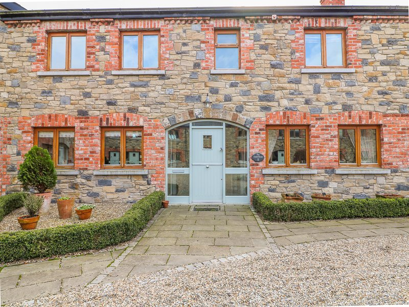 The Coach House, Abbey, County Galway, vacation rental in Trim