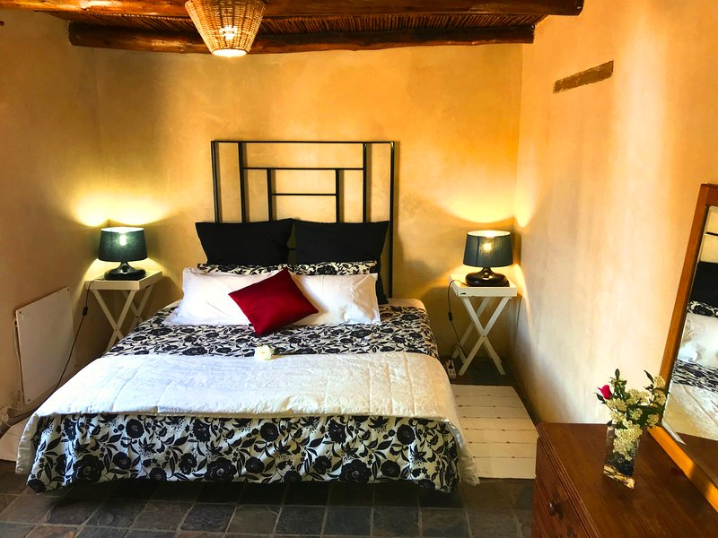 Rest your soul at Greystone Cottage, casa vacanza a Greyton