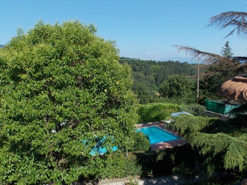 Villa in Scarperia ID 3657, holiday rental in Galliano