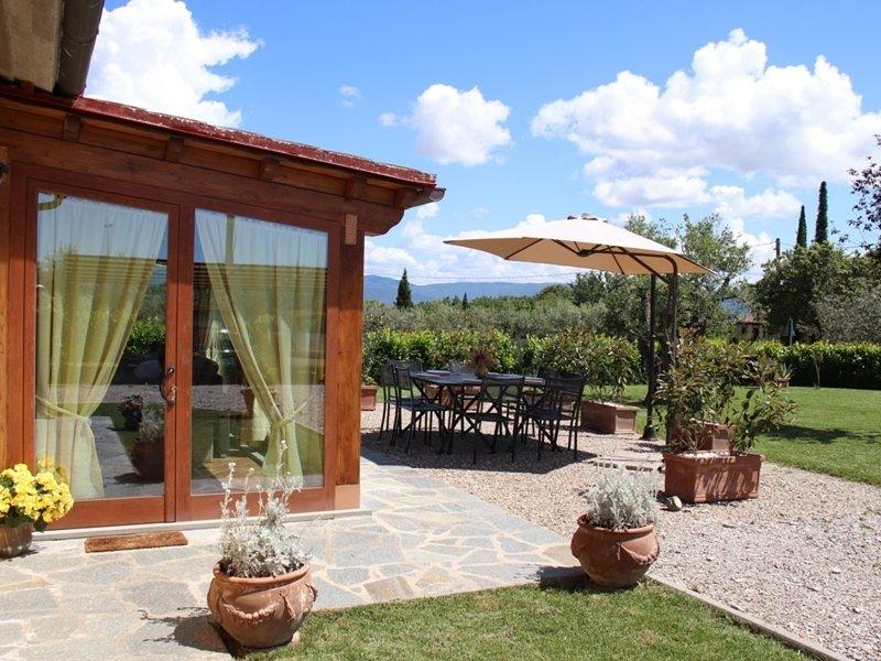 Villa a Cortona ID 3691, holiday rental in Petrignano