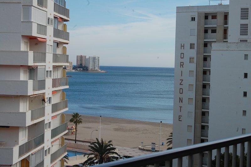 Apartamento Bahia Buima en Playa Raco, holiday rental in Alginet