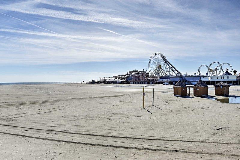 ¡Prepárate para una escapada de playa llena de actividad!