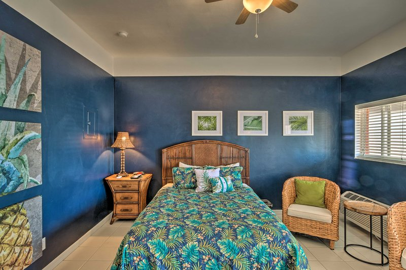 NEW! Studio w/ Marina Views: 15 Mi To Everglades!, vacation rental in Everglades City