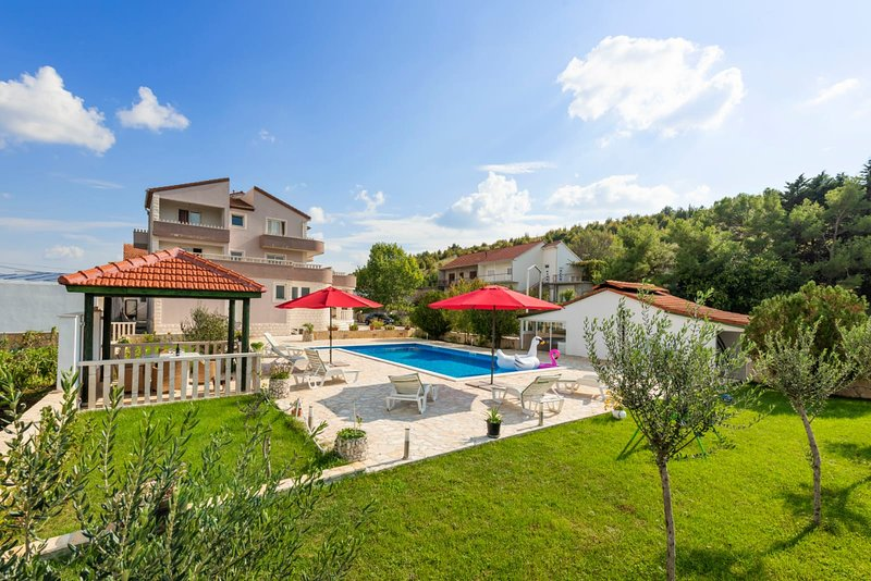 Villa Ana, vacation rental in Drnis