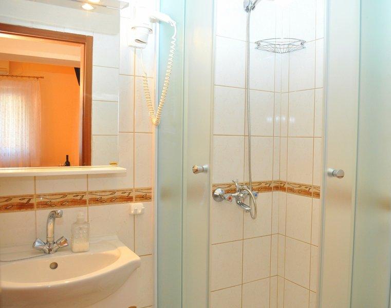 SA1 (2): bagno con wc