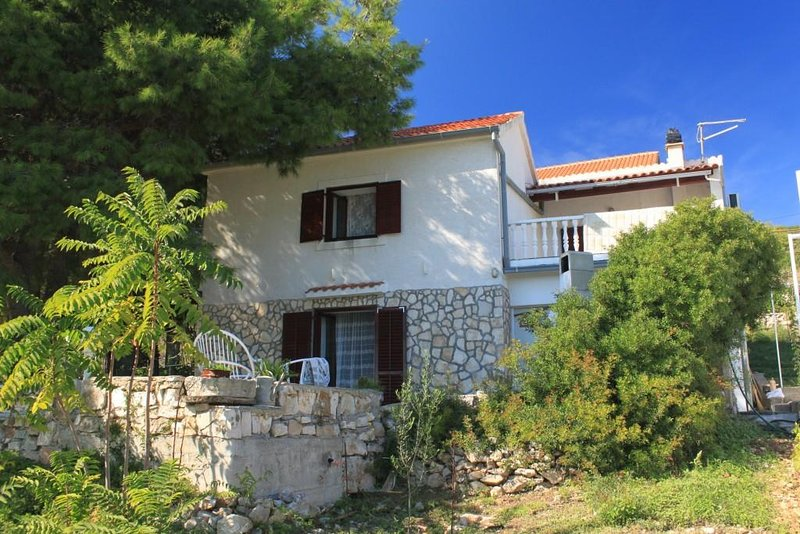 Podstrazje Apartment Sleeps 2 with Air Con - 5468991, holiday rental in Rukavac