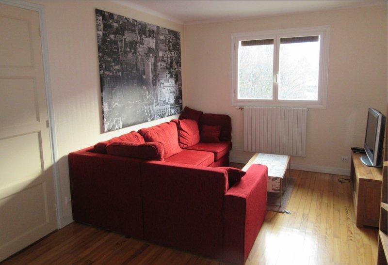 Location appartement pour 4 personnes, holiday rental in Saint Michel de Maurienne
