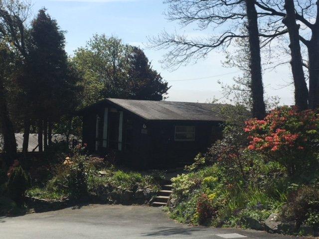 Woodpecker Lodge, aluguéis de temporada em Bryncrug