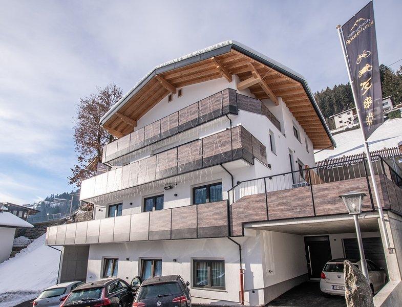 Aparthotel Kaltenbach