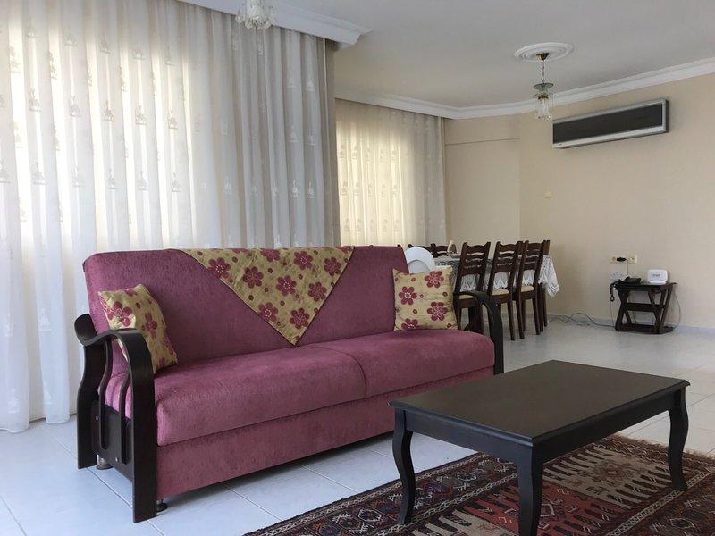 Sevda villa, vacation rental in Guzelcamli