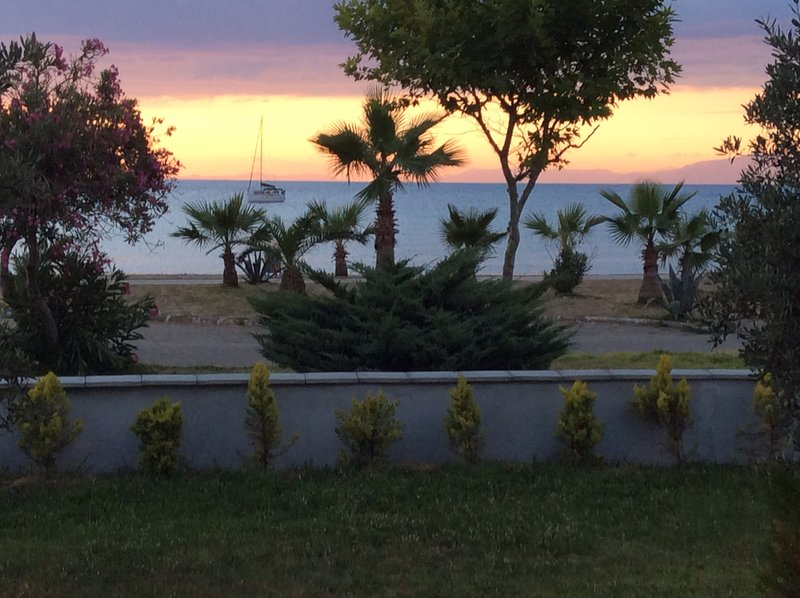 Sevda villa, holiday rental in Kusadasi
