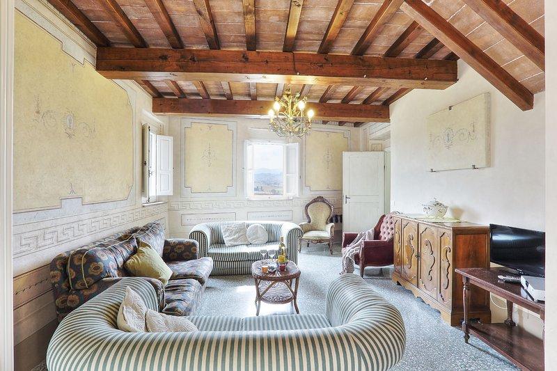 La Canonica, holiday rental in Montechiari